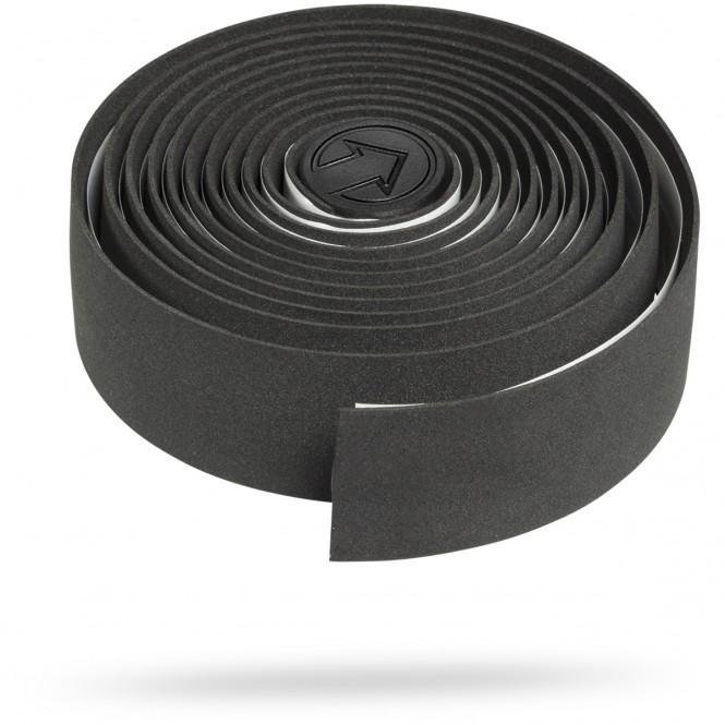 Sport Control polkupyörän tankonauha (musta)