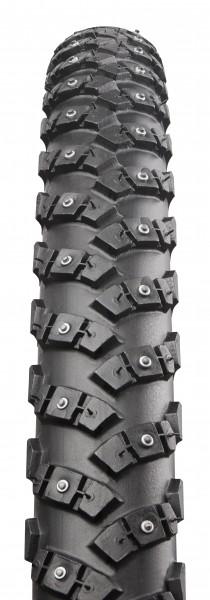 Suomi Tyres Stud W144, 24 polkupyörän nastarengas (47-507)