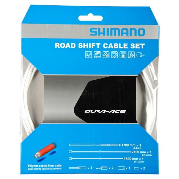 Vaihdevaijerisetti Road DA9000