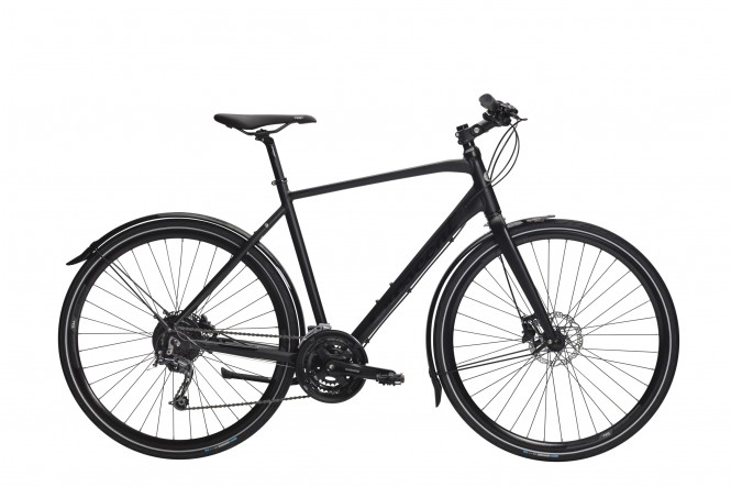 Salto, 27-v-hybridipyörä (2018)