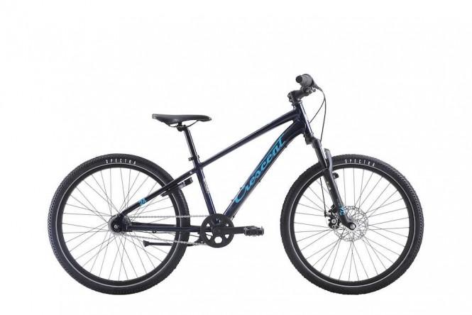Jare, 24 nuorten polkupyörä (7-vaihteinen, sininen)