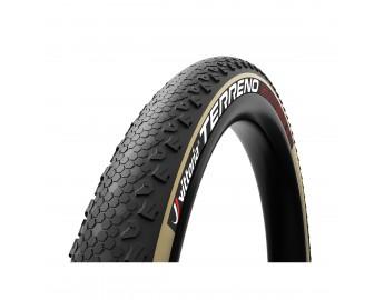 Maastopyörän rengas Barzo harmaa/musta (27.5x2.6 TNT G2)
