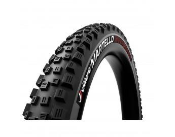 Maastopyörän rengas Martello harmaa/musta (29x2.6 TNT G2)