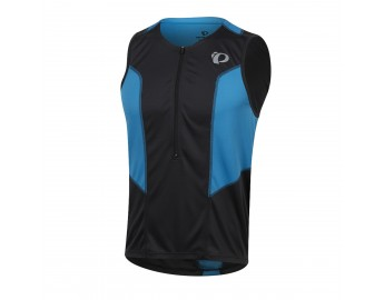 Select Pursuit hihaton triathlonpaita (black/blue)