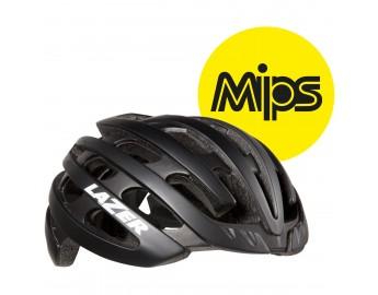 Pyöräilykypärä Z1 MIPS (mattamusta)