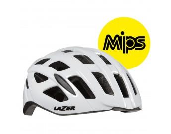 Pyöräilykypärä Tonic MIPS (valkoinen)