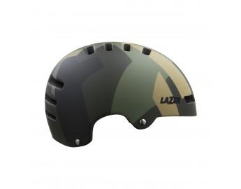 Pyöräilykypärä Armor 2.0 (matta camo)
