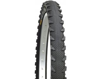 Scapolite polkupyörän ulkorengas (53-406mm, musta)