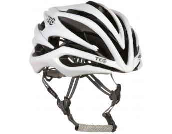 Quadriga MIPS pyöräilykypärä (Valkoinen)