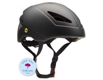 Nice Mips pyöräilykypärä (musta)