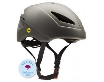 Nice Mips pyöräilykypärä (harmaa)