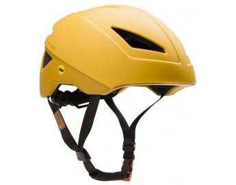 Nice Mips pyöräilykypärä (keltainen)