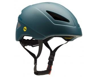 Nice Mips pyöräilykypärä (petrooli)