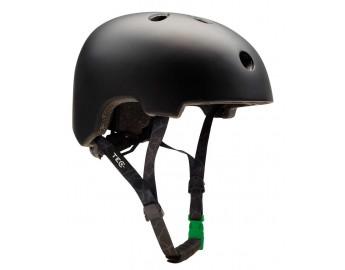 Lex, Pyöräilykypärä (Musta)