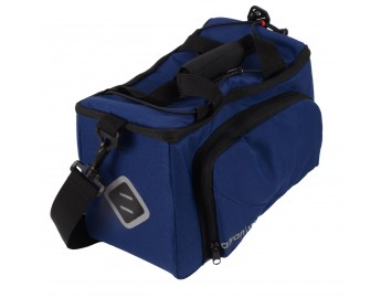 Top Bag Zap polkupyöränlaukku (AVS-kiinnike, 18.5L, sininen)