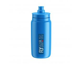 Juomapullo Elite FLY (sininen sininen logo)