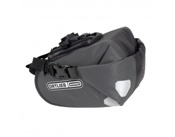 Saddle-Bag Two (1.6L, harmaa/musta)