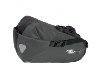 Saddle-Bag Two (4.1L, harmaa/musta)