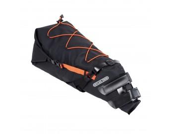 Seat-Pack L, polkupyörän satulalaukku (musta, 16,5L)