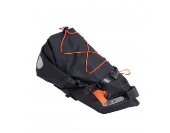Seat-Pack M, polkupyörän satulalaukku (musta, 11L)