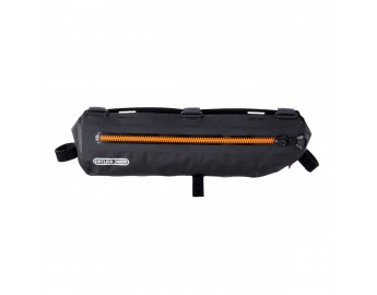 Frame-Pack Toptube, polkupyörälaukku (musta, 4L)