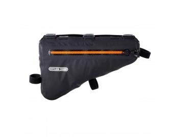Frame-Pack M, polkupyörälaukku (musta, 4L)