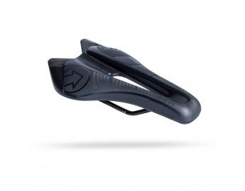 Aerofuel polkupyörän istuin (musta)