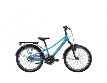 Gang, 20 lasten polkupyörä (3-vaihteinen, Sininen)
